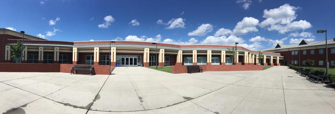 Landstown High School