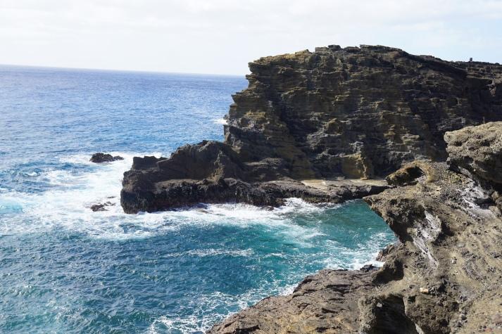 Islandtour Oahu