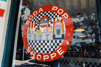 The Soda Pop Shoppe